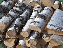 Премиум дрова фото 9