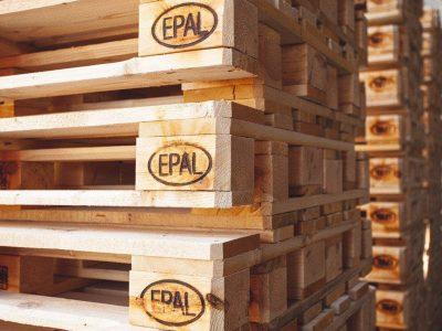 Pallets EPAL / UIC фото 2