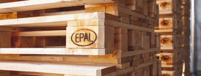 Pallets EPAL / UIC фото 3